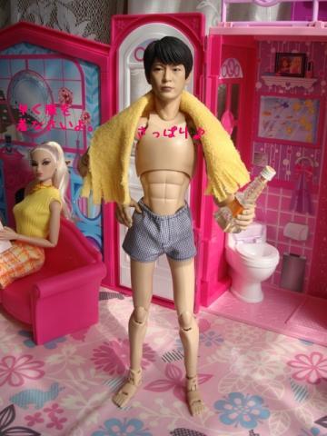 barbie house6