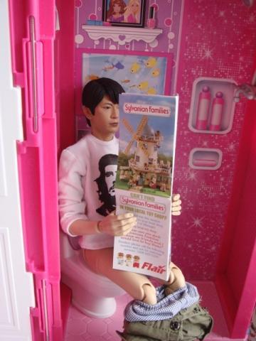 barbie house4