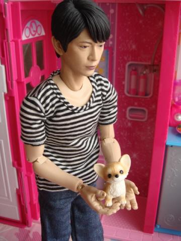 barbie house11