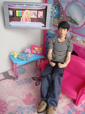 barbie house8