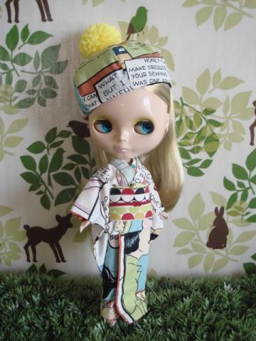 Blythe Handmade OF #48-3