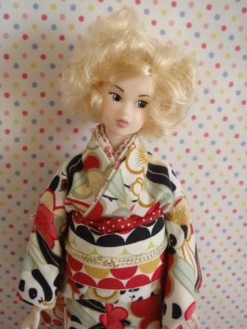 momoko Handmade OF #45-5