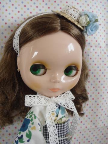 Blythe Handmade OF #58-12