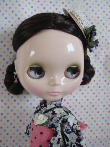 Blythe Handmade OF #57-9
