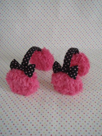 earmuffs for pullip