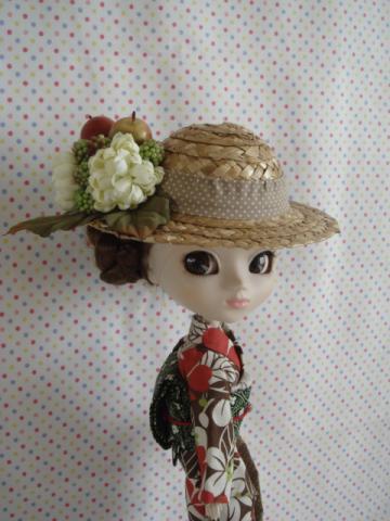 pullip hat5