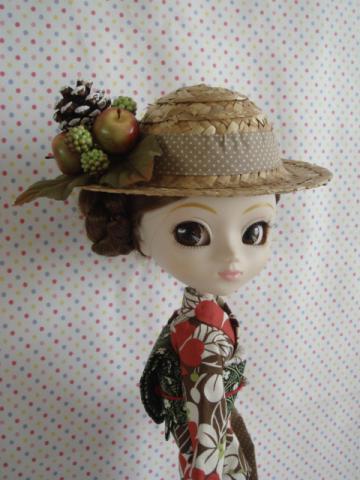 pullip hat3