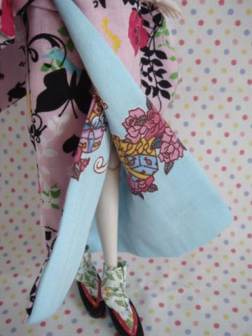 pullip kimono Wonderland6