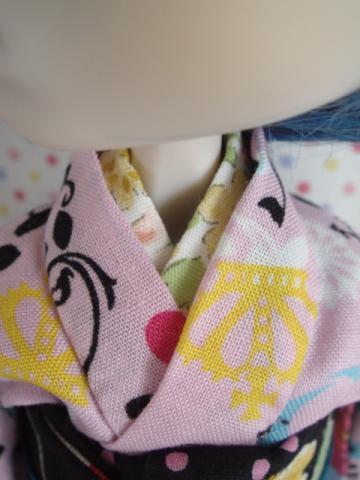 pullip kimono Wonderland5