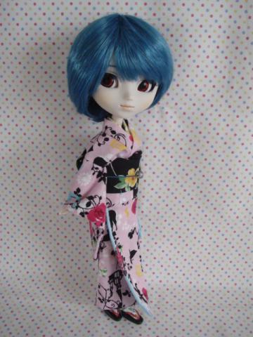 pullip kimono Wonderland4