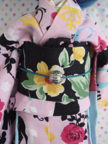 pullip kimono Wonderland8