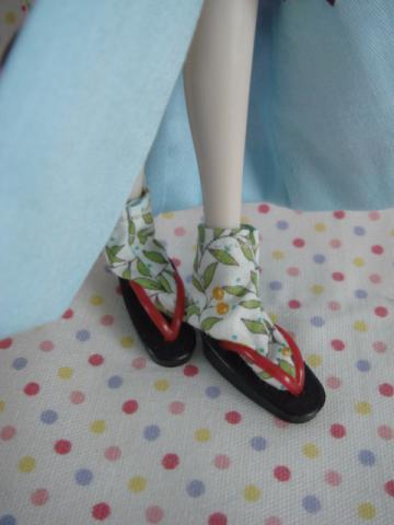 pullip kimono Wonderland7