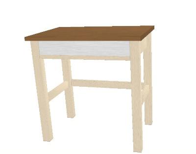 poche desk