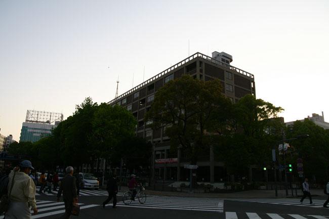 110611_横浜市役所