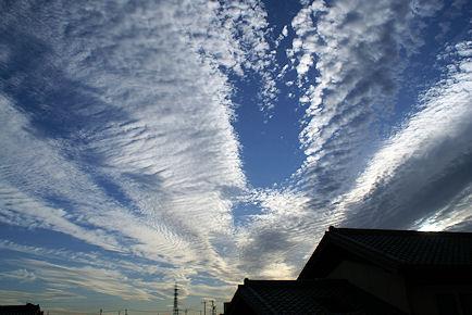 111001いわし雲2