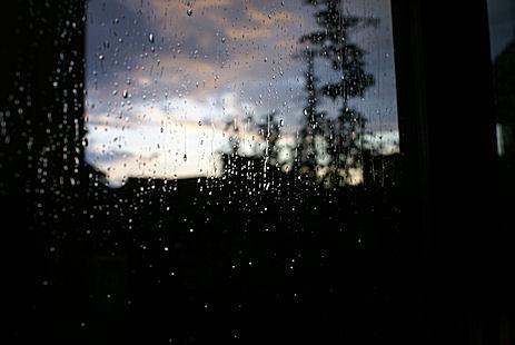 111023不意の雨