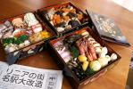 120101おせち料理