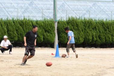 09_18 Kanon運動会02