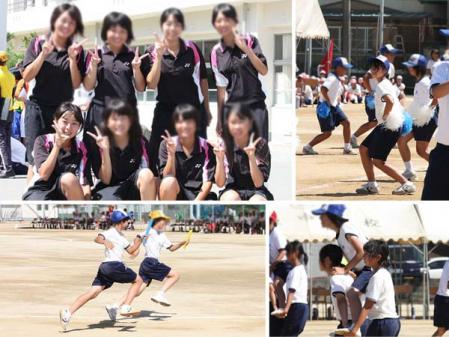 09_11 Anna運動会