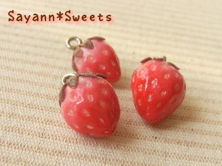 チョコイチゴ2