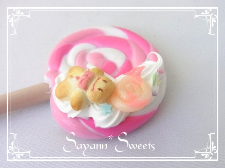 キャンディペン5