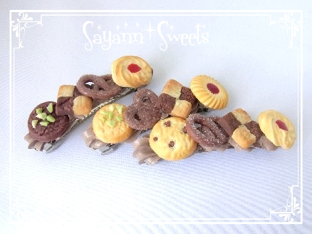 クッキーバレッタ2