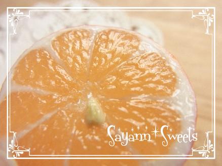 オレンジ032