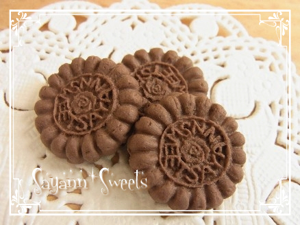 オリジナルクッキー5