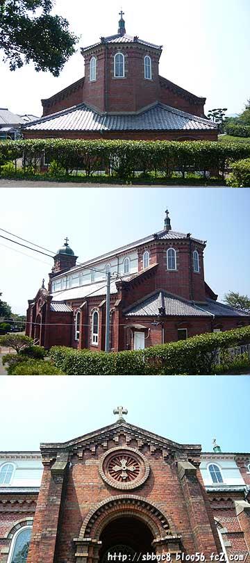 20100821田平天主堂03