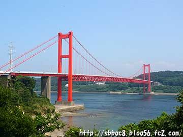 20100821平戸大橋