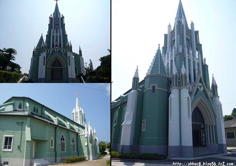20100821ザビエル教会01