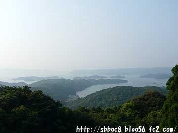 20100821長串山公園