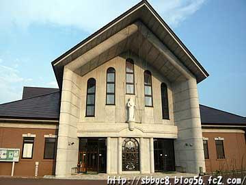20100821神埼天主堂