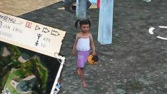 Tropico子供1