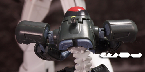 ROBOT魂ウァッド