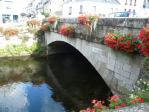 アヴェン川と橋