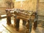 聖ロナン横臥像