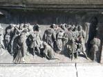 シノン城での謁見