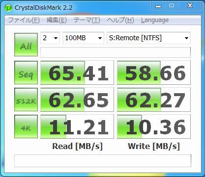 kenのねた帳 LS-XHL セクターサイズ(4Kバイト)HDD換装