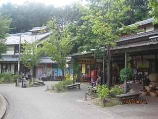 昭和の銀座通り