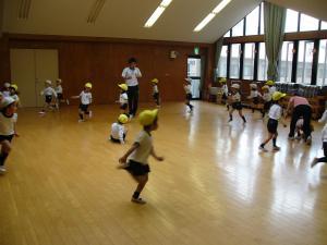 2011.05.10体操ばら