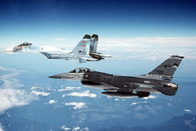 300px-A_Su-27_escorted_by_an_F-16.jpg