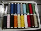 100円糸