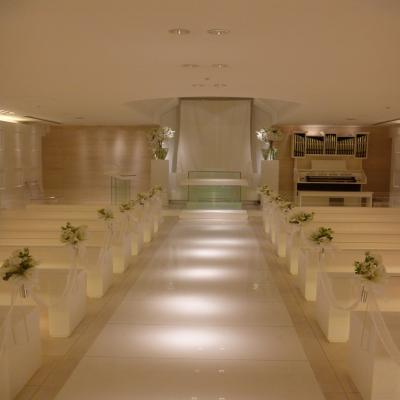 ホテル横浜ガーデン教会