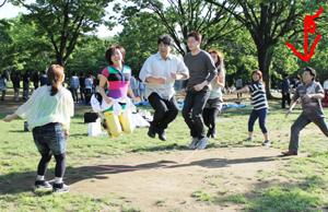 5,12ピクニック@代々木公園14 (2)