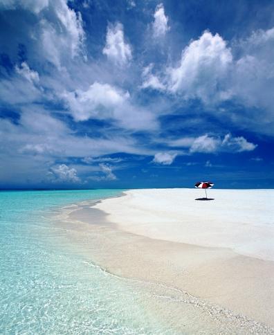 沖縄:久米島