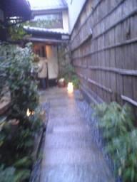 京都らしい・・・
