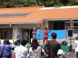 オープンデー2012③