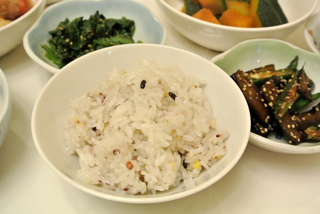 薬膳雑穀米「大阿蘇」