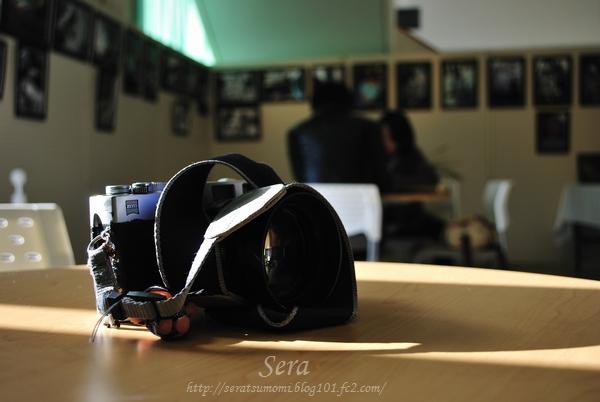 ウナムさんのカメラ